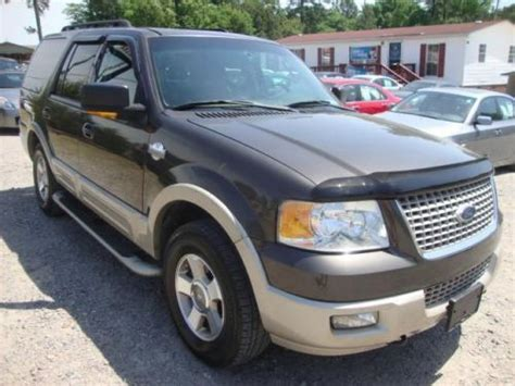 2005 ford expedition king ranch find used 2005 ford expedition king ranch in 2849