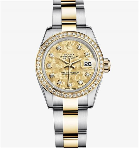 Rolex Kulit Combiyellow replica rolex datejust yellow rolesor combination of 904l steel and 18 ct yellow