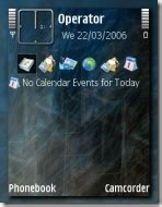 black themes for e71 trendy themes for your e71 and e71x theme nokia e71