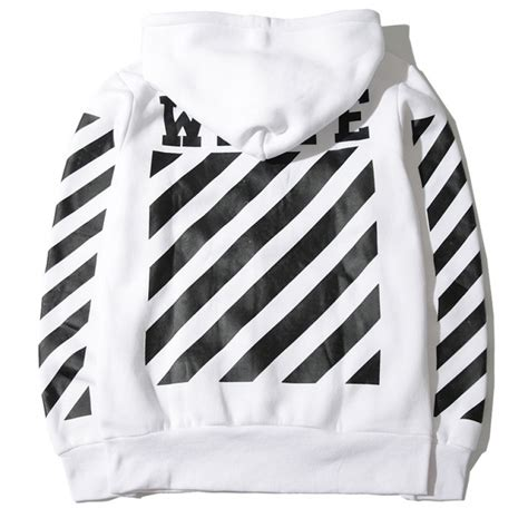 white sweater baggage clothing