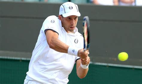 Lu Proji Beat F1 gilles muller v marin cilic who is gilles muller the