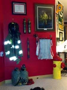 Fireman Home Decor by 1000 Images About Firefighter Decor On Pinterest