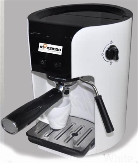 Mesin Kopi Espresso Terbaik jual mesin kopi espresso semi auto mkp50 di surabaya toko mesin maksindo surabaya toko
