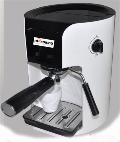Mesin Kopi Espresso Promac mesin kopi espresso semi auto mkp50 toko mesin maksindo