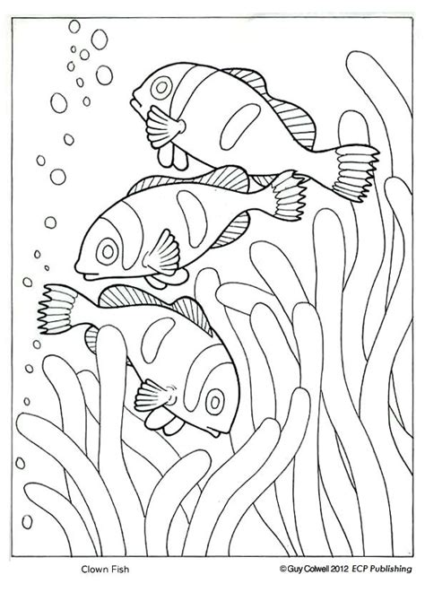 free coloring pages of coral to colour in