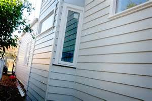 Country Style Cladding - scyon linea weatherboard re clad project in melbourne really stands out james hardie