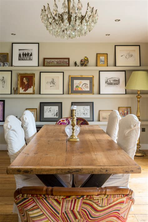 Picture Frames For Dining Room by Picture Frame Decoration Ideas Dining Room Rustic With