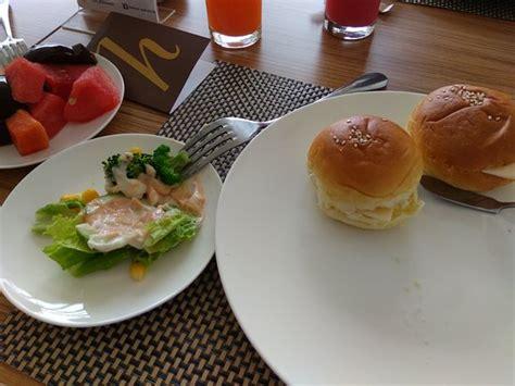 horison hotel sukabumi indonesia review hotel