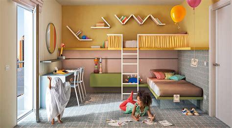 Beautiful Mensole Per Camera Bambini #8: Letto-di-design-per-camerette-lagolinea-weightless.jpg