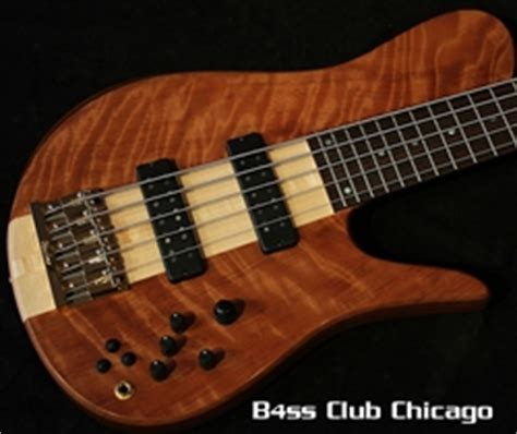 sleek elite jerzy drozd fodera imperial elite select 5 redwood 6454
