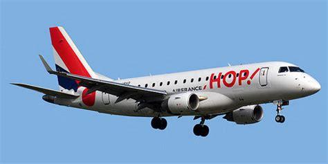 Hop! : 100 000 billets à partir de 49? pour voyager en France et en Europe KelBillet