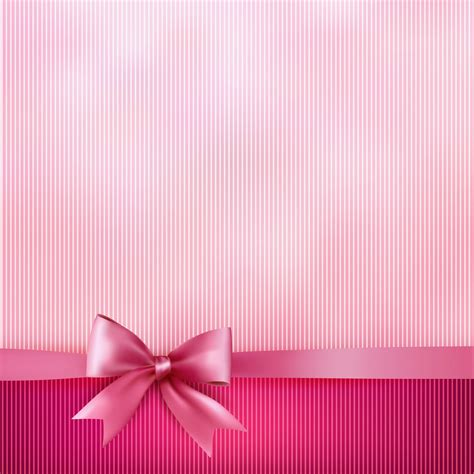 wallpaper with pink bows amazing pink background images design trends premium