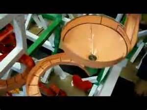 How To Make A Paper Roller Coaster Step By Step - paper roller coaster