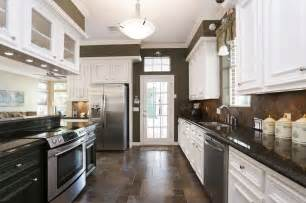 lighting for galley kitchen 17 best ideas about open galley kitchen on