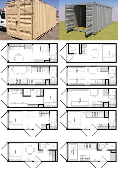 dise 241 os de casas con containers reciclados construye hogar