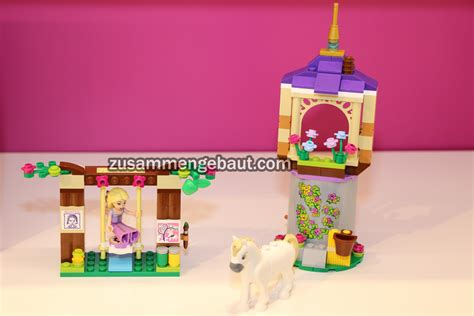 Lego Disney Princess 41065 fair 2016 lego disney princess new rapunzel and