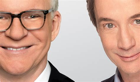Steve Martin & Martin Short at Smart Financial Centre