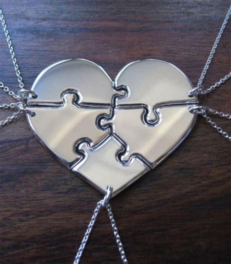 best friends necklaces friends