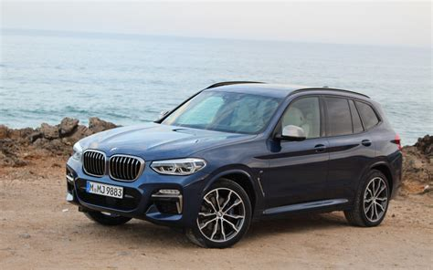 new bmw 2018 x3 2018 bmw x3 improved in all the right places the car guide