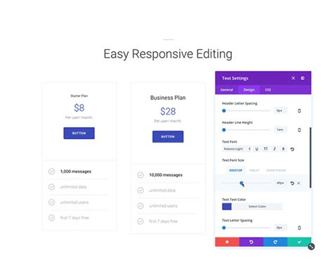 elegant themes page builder responsive divi 3 0 has arrived introducing the visual page builder
