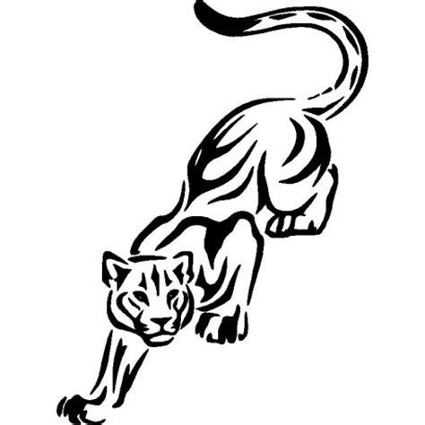 Heckscheibenaufkleber Tiger by Aufkleber F 252 R Auto Aufkleber Mit Tigermotiv