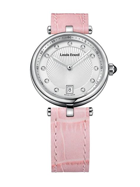 louis erard louis erard romance collection watch brands