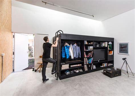 inspirerende multifunctionele meubels  kleine