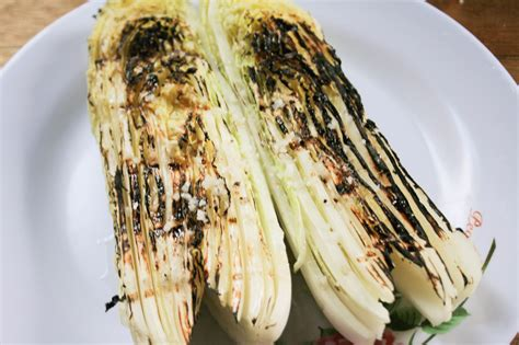 How To Grill Endive by How To Grill Endive Recipe Dishmaps