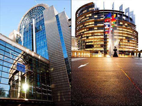 parlamento europeo sedi il parlamento deve poter decidere su ubicazione delle sue
