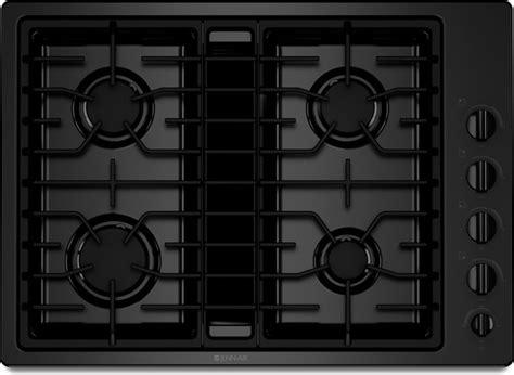 Jenn Air 30 Gas Downdraft Cooktop Reviews jenn air jgd3430wb 30 quot gas downdraft cooktop traditional cooktops