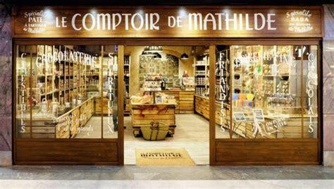 Au Comptoir De Mathilde by Epicerie Le Comptoir De Mathilde Tours Galerie