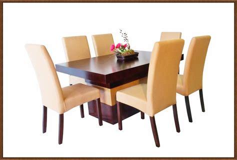 fotos de sillas de comedor sillas tapizadas para comedor ideas de decoraci 243 n para casa