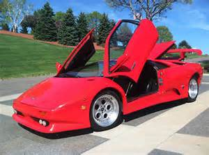 Lamborghini Diablo Kit Cars For Sale Lamborghini Diablo Replica Kit Car Used Replica Kit