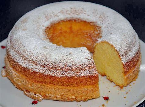 Eierlikörkuchen by Eierlik 246 Rkuchen Rezept Mit Bild Chefkoch De