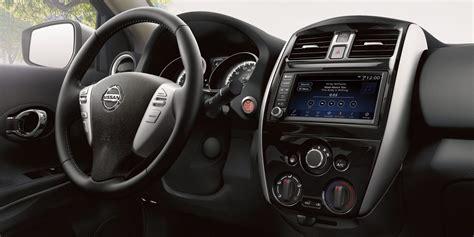 Nissan Versa 2019 Interior by 2019 Nissan Versa Sedan Colors Photos Nissan Usa