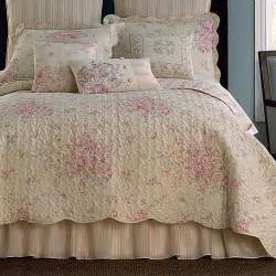 giselle coverlet set more jcpenney pink and cream