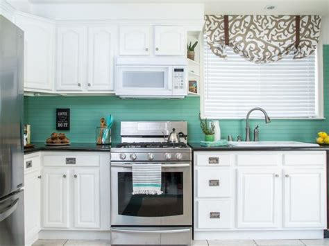 beadboard backsplash diy how to cover an tile backsplash with beadboard hgtv