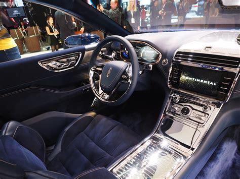 lincoln al news 2015 lincoln continetal autos post