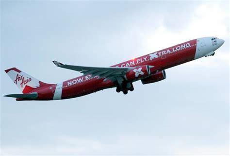 airasia gold member bird strike forces kl bound airasia x flight diverted to