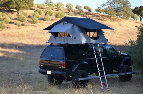 Tepui Awning by Roof Top Tents