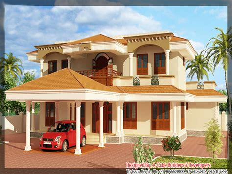 dream home design kerala kerala dream house plans house plans