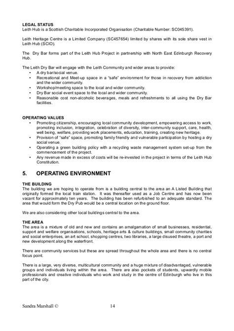 princess trust business plan template of scotland business plan template pollutionvideohive
