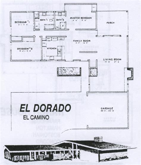 rossmoor floor plans el dorado rossmoor floorplan 1 oc real estate