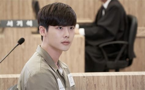 film lee jong suk 2016 quot w quot releases heart dropping set of stills for next episode