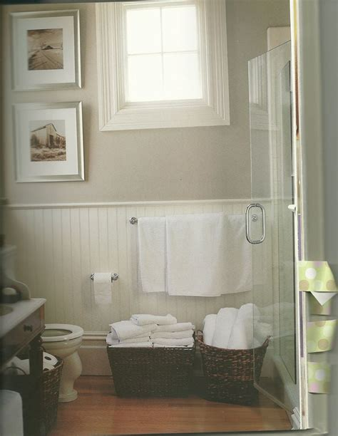 towel arrangements bathroom baskets for towels another great bathroom storage idea