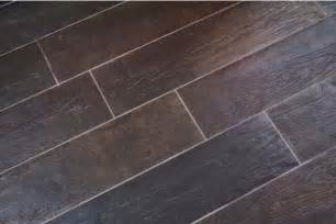 Ceramic Floor Tile That Looks Like Wood Provenza Lignes Wood Look Porcelain Tile Eclectic Wall And Floor Tile By Mission Tile