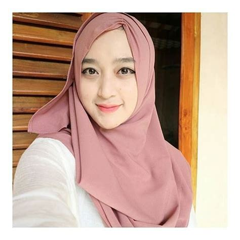 tutorial hijab pashmina kaos terbaik modelbusana tutorial hijab wisuda simple modern yang praktis dan cepat