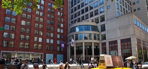 Nyu Mba Joint by Emba R 233 Sum 233 Tips From Nyu School Of Business