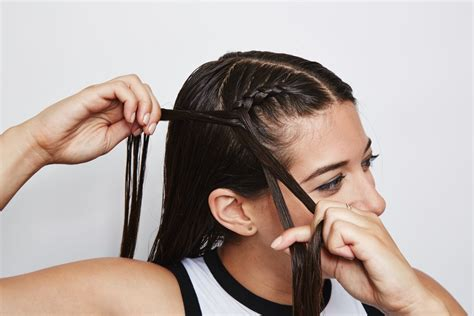 images of step by step hairbraid on popdugar how to do double dutch braids on yourself popsugar