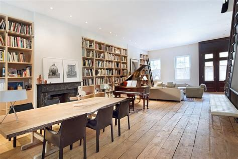 home design by annie cash strapped annie leibovitz parts with west village
